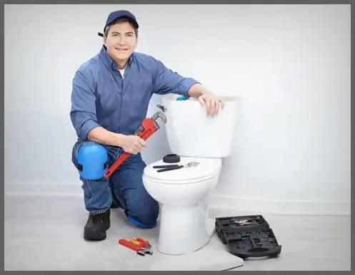 Cum Montezi WC-ul In Locul Celui Vechi 2