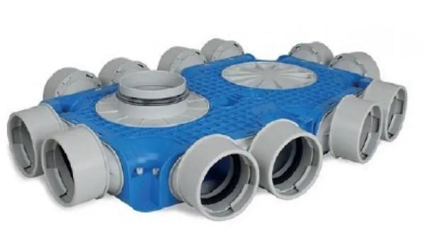 Sistemul De Ventilatie Cu Recuperare De Caldura Uniflexplus. Aer Curat si Economie 2