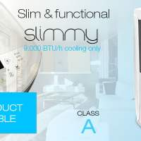 Aparat de Aer Conditionat Portabil ARGO SLIMMY Review