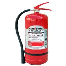 stingator de incendiu p6