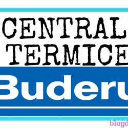 Centrale termice Buderus pareri