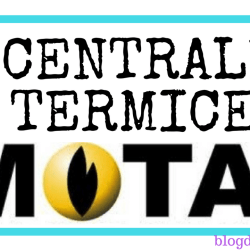 Centrale termice Motan