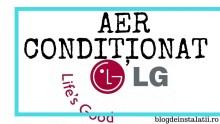 Aer Conditionat LG ieftin si bun