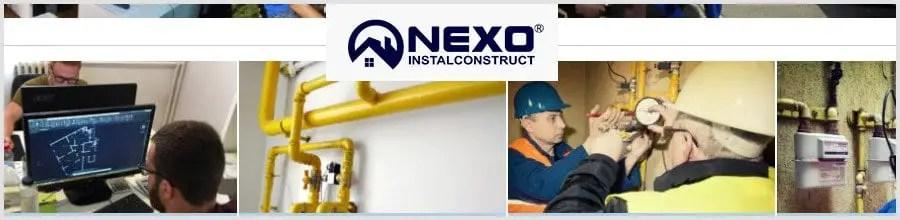 Aer Condiționat Inverter Ieftin nexo instalconstruct
