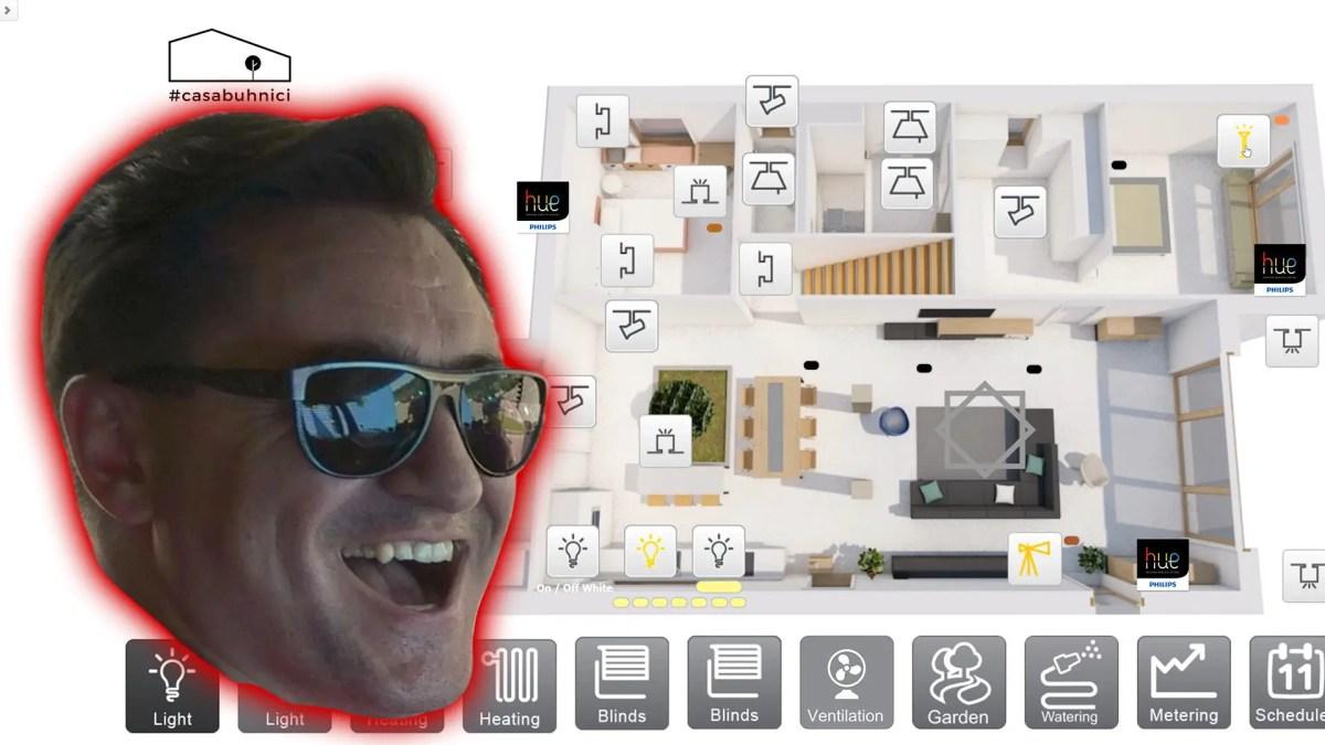21 Cele Mai Interesante Lucruri Despre Casa Buhnici