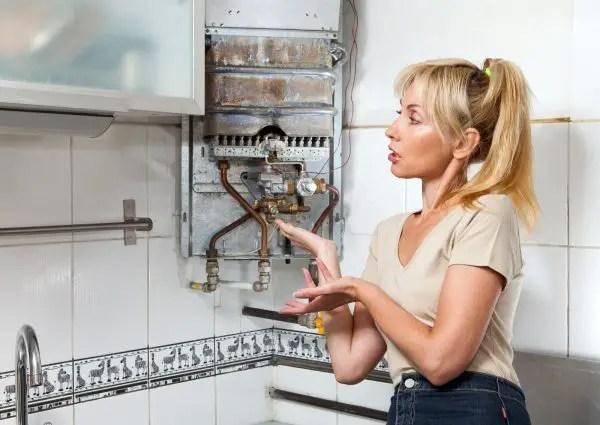 Importanta unei centrale termice de încredere - schimbarea centralei termice