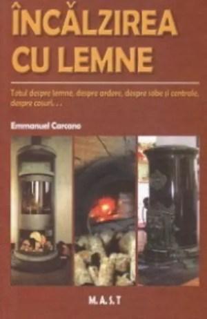 Incalzirea cu lemne - Emmanuel Carcano