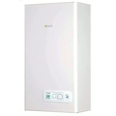 Centrala termică instant Beretta Junior Green 25 CSI în condensatie