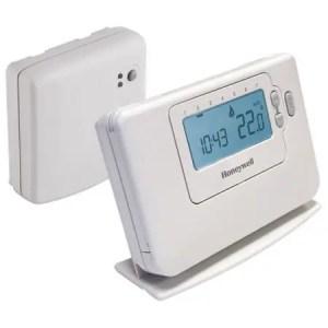 Termostat programabil saptamanal Honeywell CMT727D