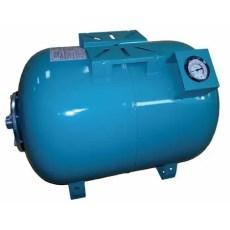 vas de de hidrofor de 50 de litri Omnigena cu manometru blogdeinstalatii.ro