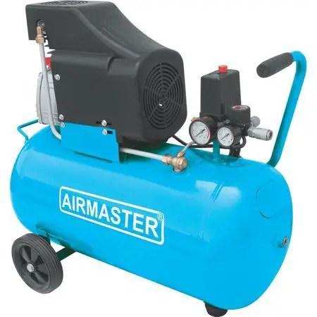 Compresoare de Aer Airmaster, AIR2SHU850, 8bar 50 litri