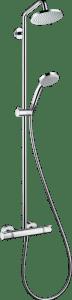 Coloana de dus Groohe Hansgrohe Croma 160 1 Showerpipe