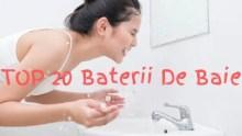 TOP 20 Baterii De Baie - blogdeinstalatii.ro