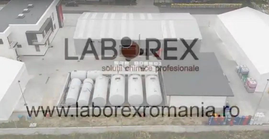Laborex Romania Chemstal - blogdeinstalatii