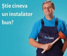 Stie cineva un instalator bun_ blogdeinstalatii.ro