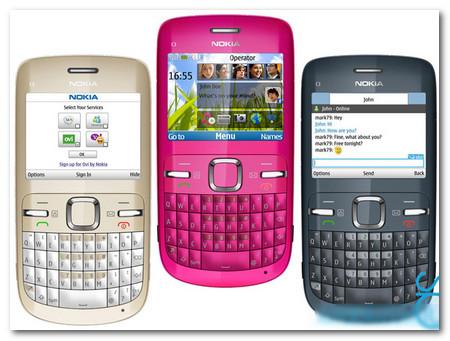 Nokia cs3