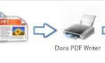 Doro PDF Writer