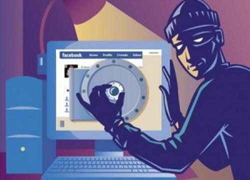 robar claves facebook