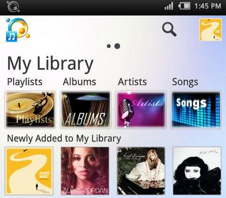 Sony Ericsson Xperia Neo themes