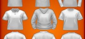 Camisa Vectorizada