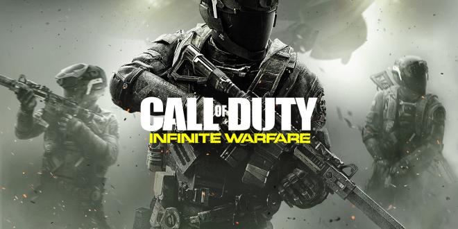 El triunfo del videojuego «Call of Duty: Infinite Warefare»