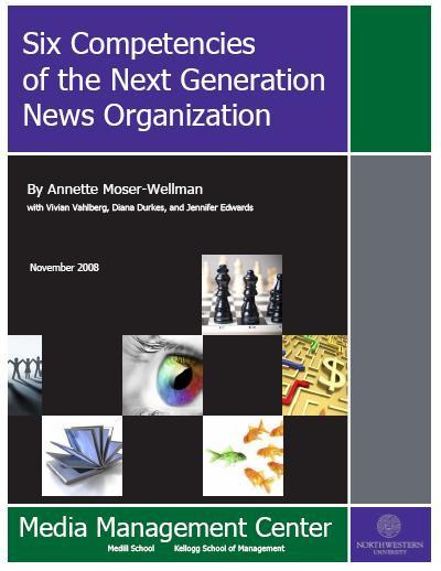 El nuevo informe del Media Management Center de la Universidad de Northwestern