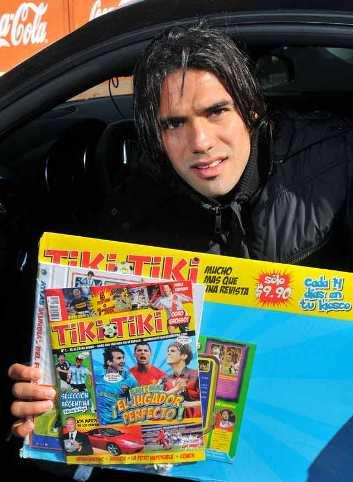 Tiki Tiki, la revista de Clarín escrita para los chicos