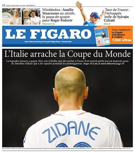 Habrá que pagar a Le Figaro para leerlo... y ára ver sus desarrollos.