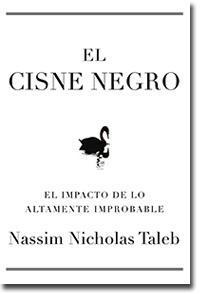 El Cisne Negro, hoy de lectura obligatoria en Wall Street