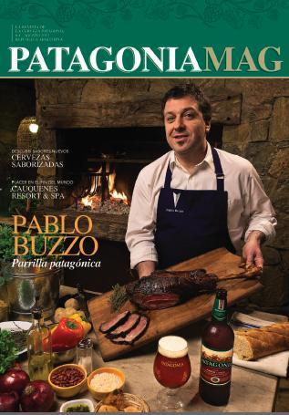 Patagonia Mag