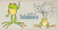 La rana de Salamanca0
