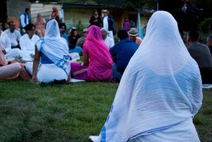 iniciación hare krishna