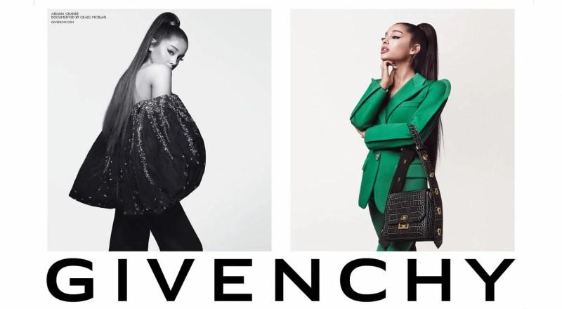 givenchy moda mujer