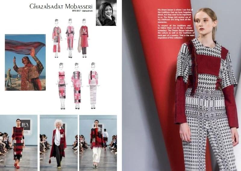 lookbook moda