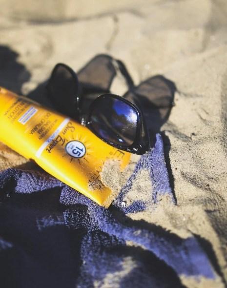 crema proteccion piel sol