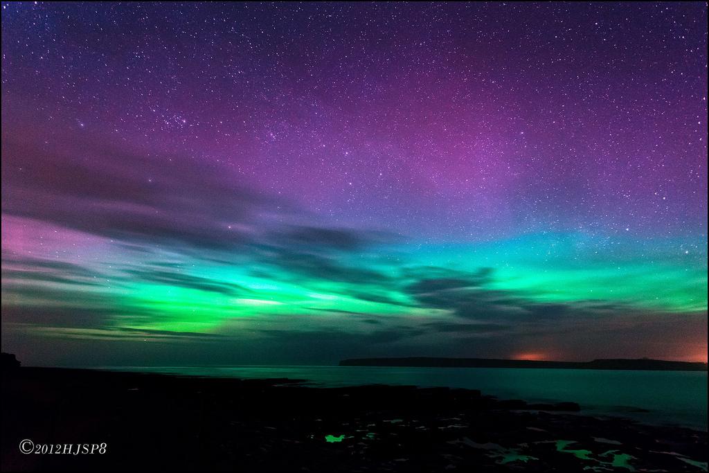 Mgicas Auroras Boreales Blogdepelusita