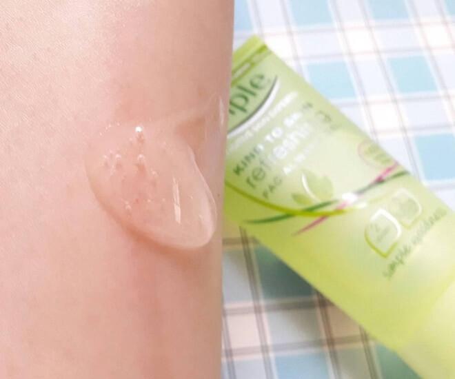Cleansing gel là gì? Tác dụng của sản phẩm làm sạch da dạng gel