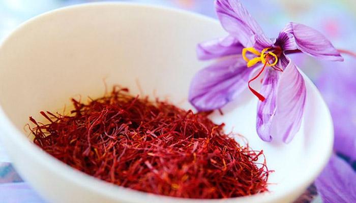hướng dẫn sử dụng saffron