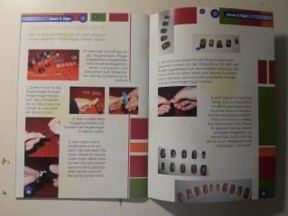 "Anleitung für ""Japanese Fashion Nails"""