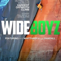 "Crítica do filme ""Wide Boyz"""