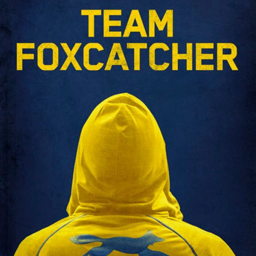 "Crítica do filme ""Team Foxcatcher"""