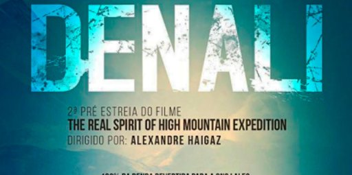 "Crítica do filme ""Denali – The real spirit of high mountain expedition"""