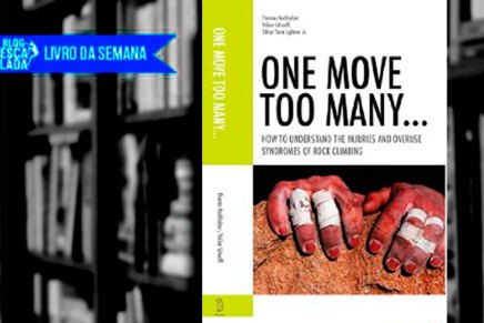 "Livro da Semana : ""One Move Too Many"" – Thomas Hochholzer e Volket Schoffl"
