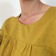 Patron couture Chemise de nuit Innsbruck