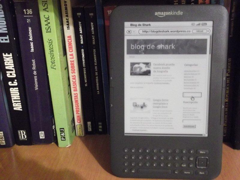 Libros Electrónicos: ¿Qué Comprar? ¿Cuáles Son Sus