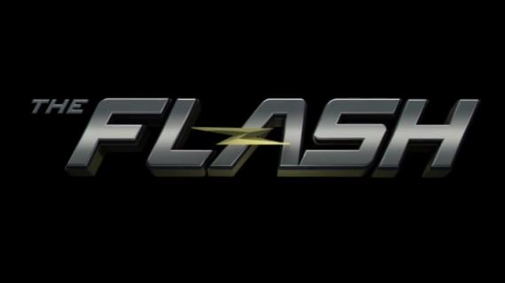 Logo de The Flash (2014 - ?)