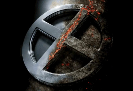 Recorte del motion poster de X-Men: Apocalipsis (2016)