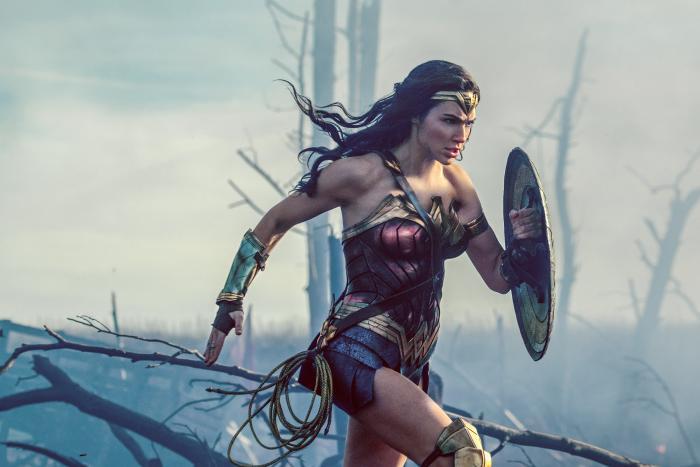 Imagen de Wonder Woman (2017)