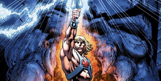 Resultado de imagen para he man and the masters of the universe