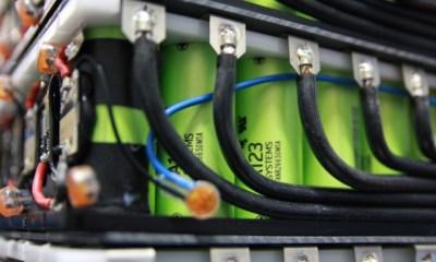 Baterii mai ieftine pentru automobile electrice